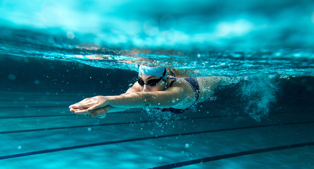 corsi nuoto roma